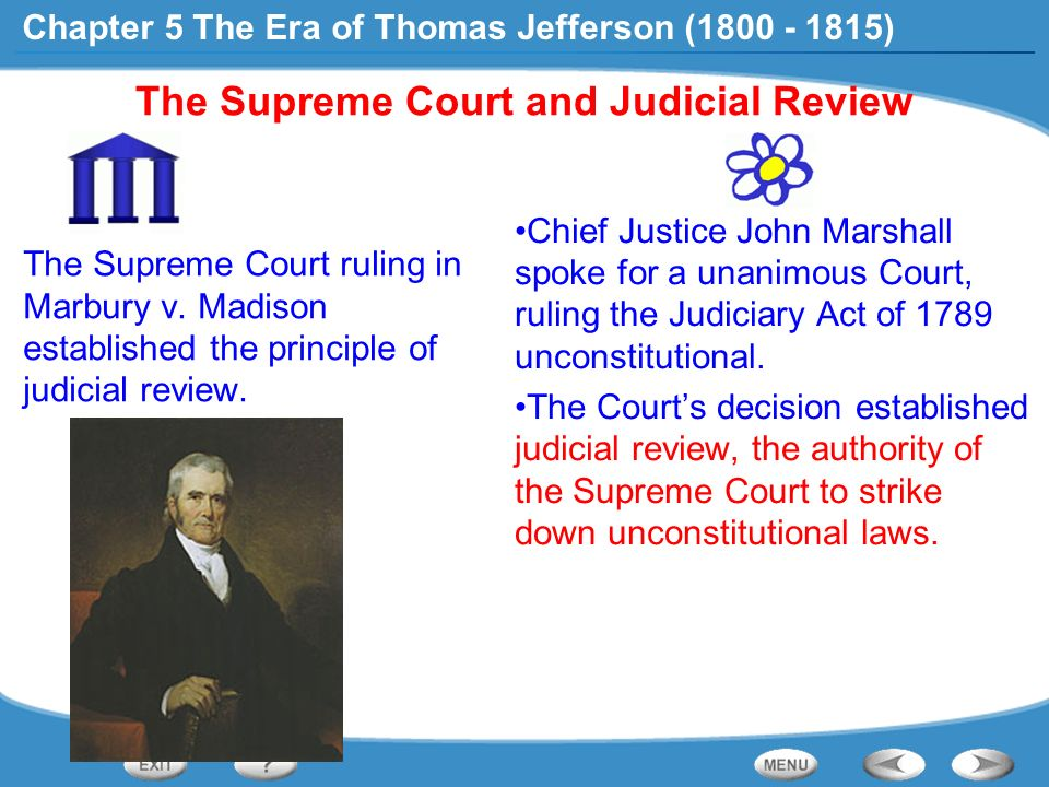 Examining the constitutionality of the louisiana purchase essay