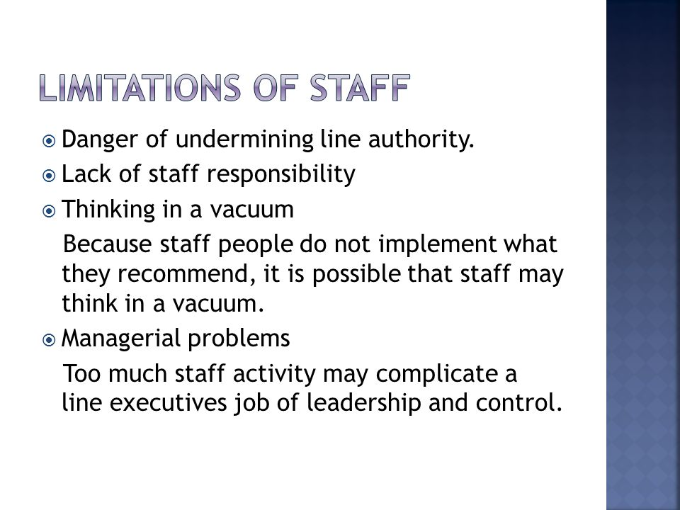 conflict between staff and line managerial officers Advisory booklet - managing conflict at work responses to staff attitude surveys or questionnaires: indicate underlying dissatisfaction causes of conflict upgrading line management skills - particularly around handling difficult conversations.