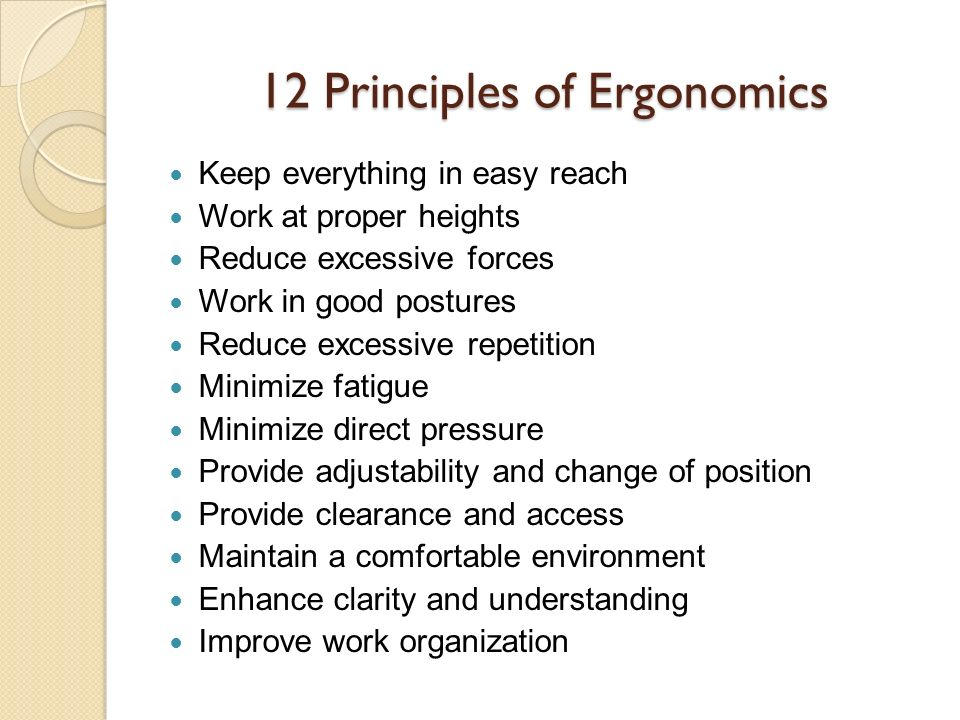 (12) principles for management change Essay Sample