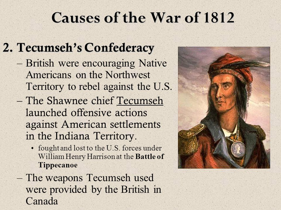 causes of the war of 1812 worksheet pdf