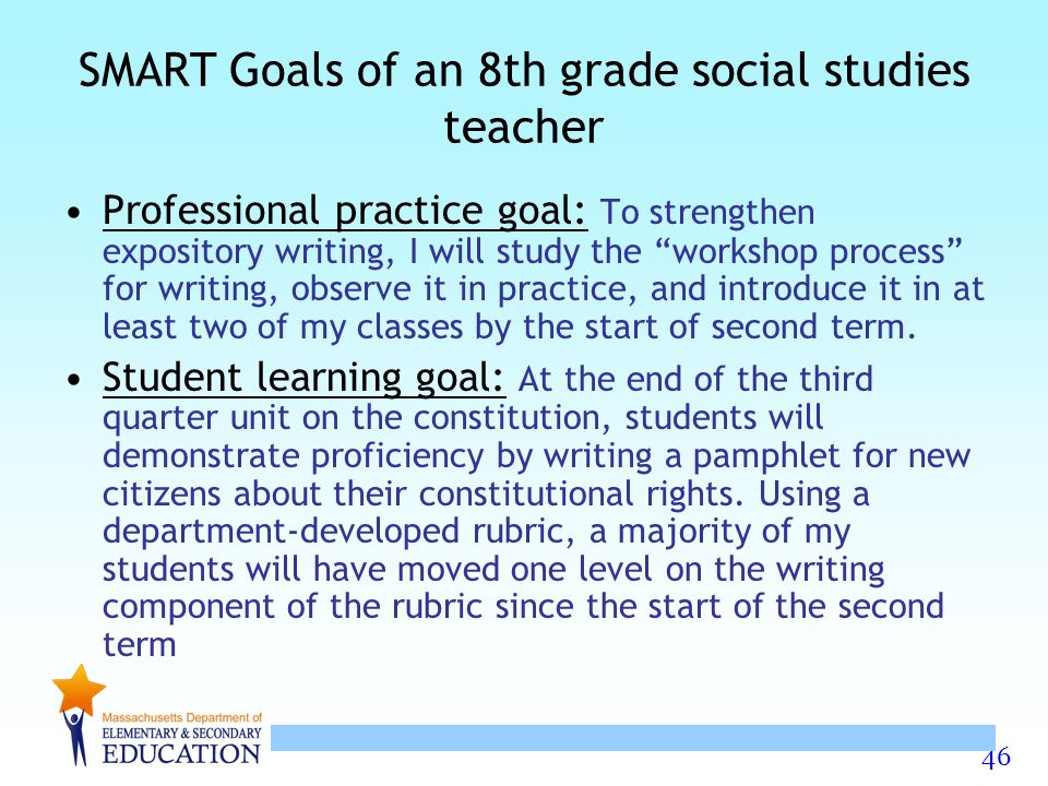 goals of social studies Develop a state curriculum framework that focuses both on short-range content goals and long-range social studies goals  curriculum standards for social studies.