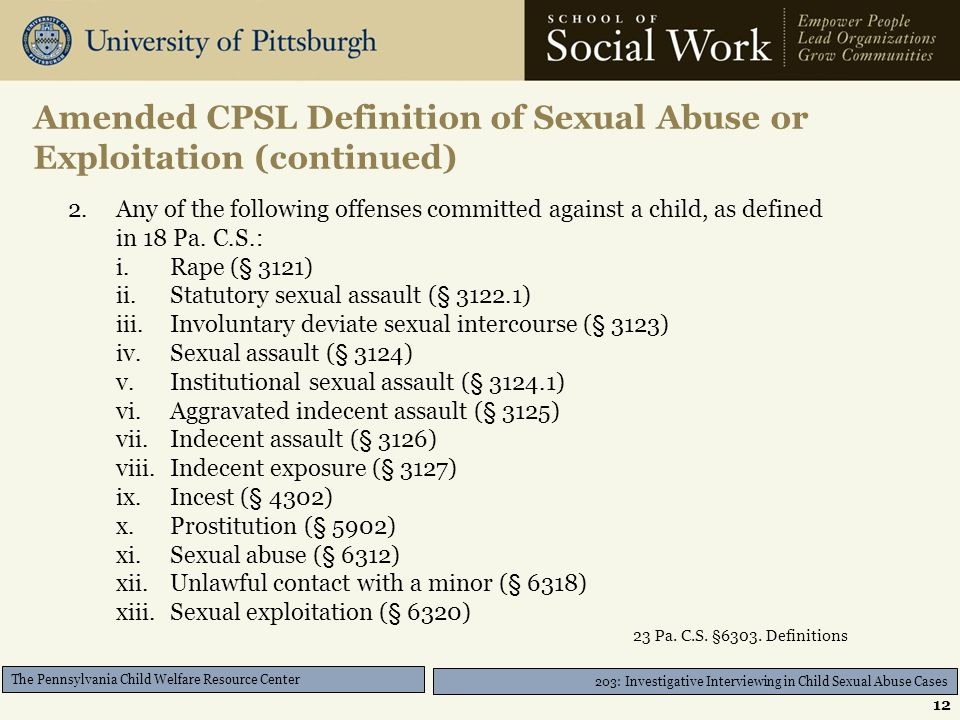 maryland in abuse of definition sexual
