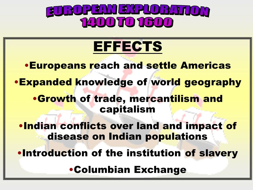 the introduction of mercantilism in america Start studying ch 3 gml learn was not a key factor behind the introduction of black slavery in a theme of seventeenth-century british mercantilism.