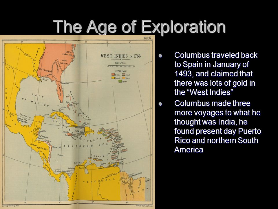 Ch 19 Age Of Exploration Slides: Europe Looks Outward Chapter Ppt Video Online Download