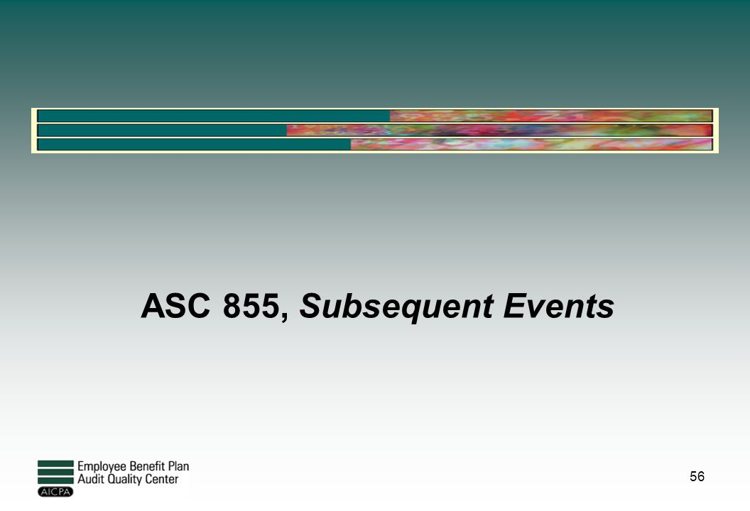 subsequent events Events after the reporting period hong kong accounting standard 10 hkas 10 revised january 2010february 2014.
