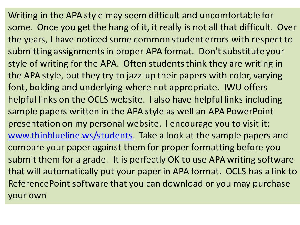 paapa 6th edition notable changes and Apa 5th vs 6th edition there are also minor changes and expanded information apa 5th ed does not require a state or country if the city is famous for.