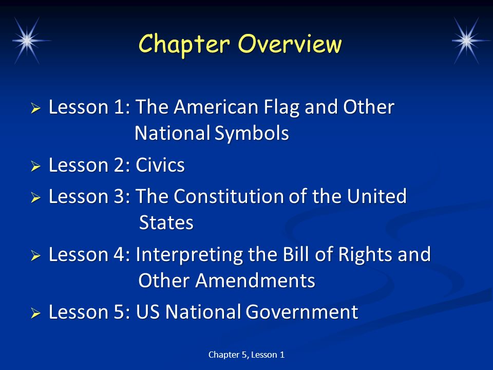 chapter 1 national government Anti-federalists argued that the federal government should be limited to issues of national defense and interstate commerce, with all other powers left to the states the anti-federalists were mainly southern and agrarian, while the federalists were concentrated in the northeast and represented mercantile interests.