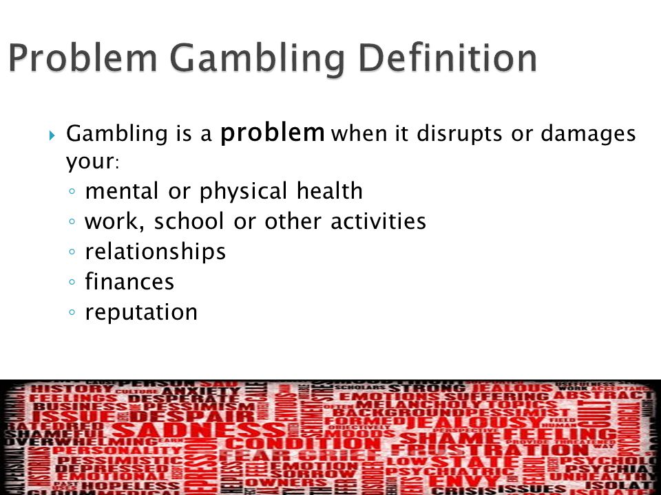 Gambling definitions roulette king free