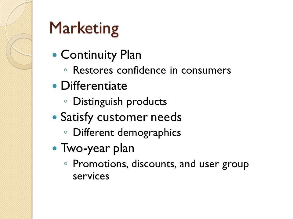 marketing essays satisfy consumer needs Free essays on marketing shapes consumer needs and wants get help with your writing 1 through 30  competitive and are better able to satisfy consumer needs and .