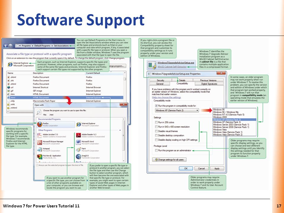 how to create power user in windows 7