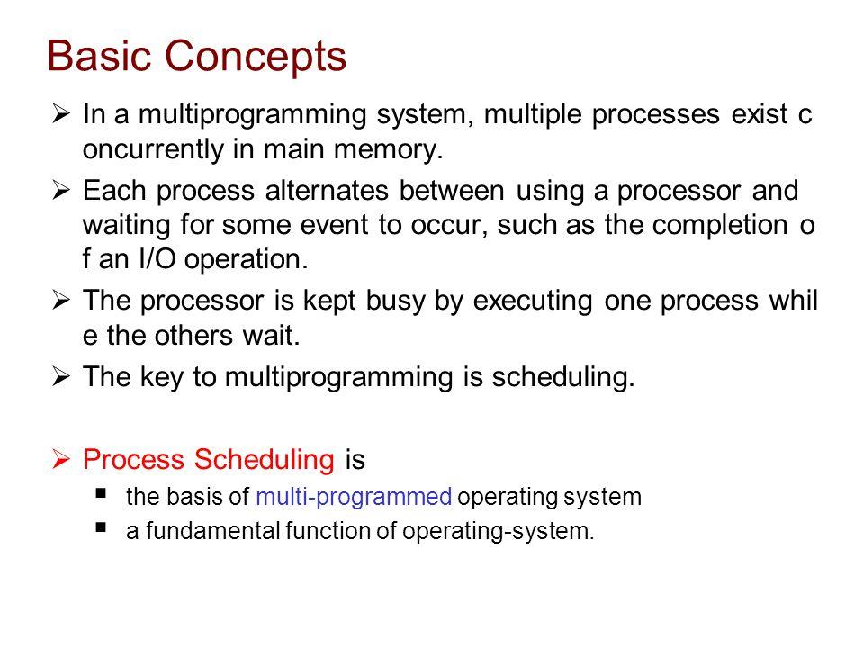 basic function of operating system pdf