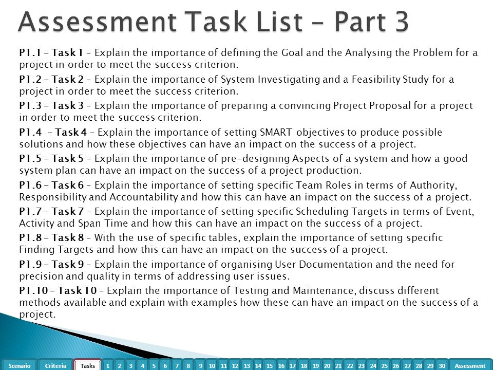 assessment task 3 3 three-task retake available only to candidates who originally submitted the   and assessment (including task 4, mathematics assessment, for elementary.