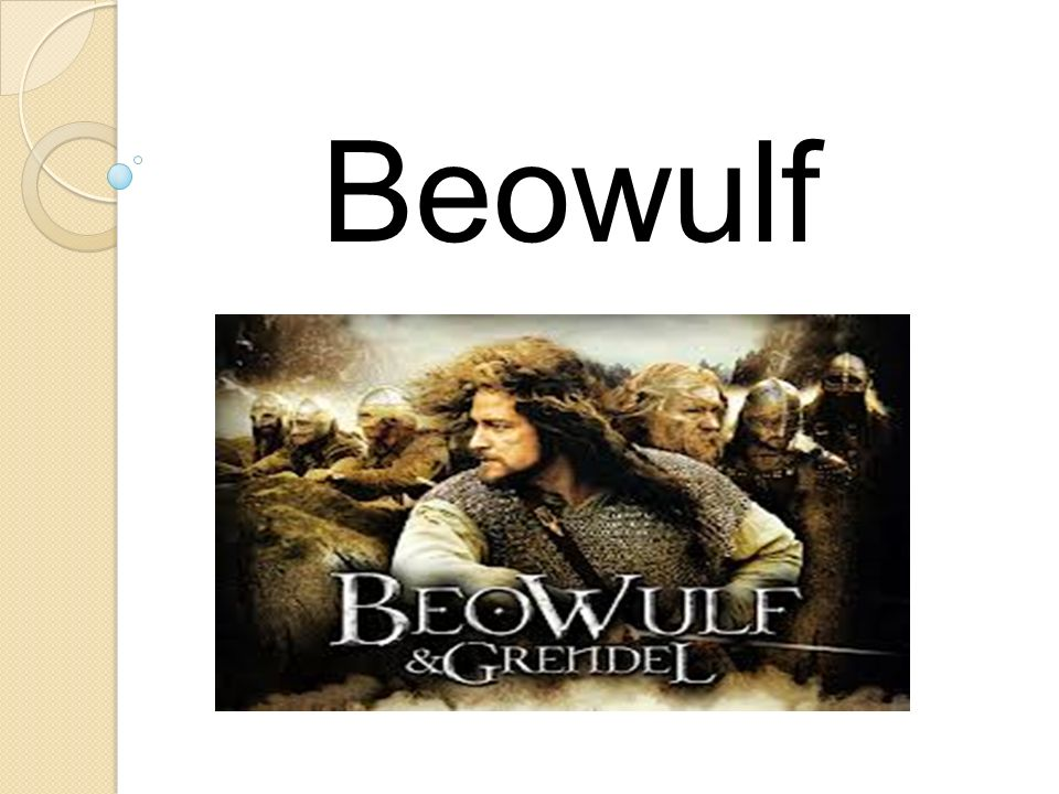 religious dissonance within beowulf