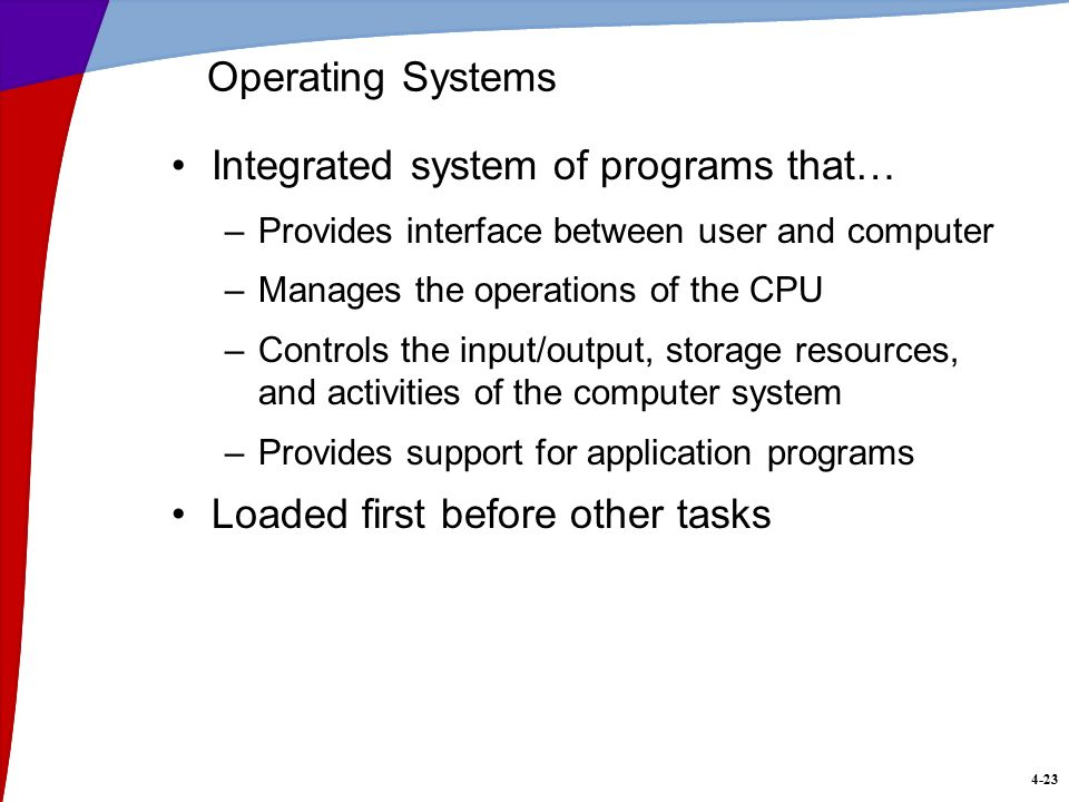 on the interface between operations and In computing, a shell is a user interface for access to an operating system's services in general, operating system shells use either a command-line interface (cli) or graphical user interface (gui), depending on a computer's role and particular operation.