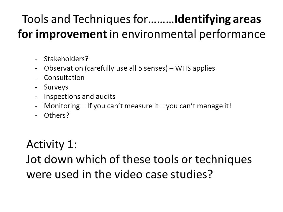 performance improvement techniques in ccpp and Performance improvement plan use a performance improvement plan when you have identified a performance problem and are looking for ways to improve the performance of.
