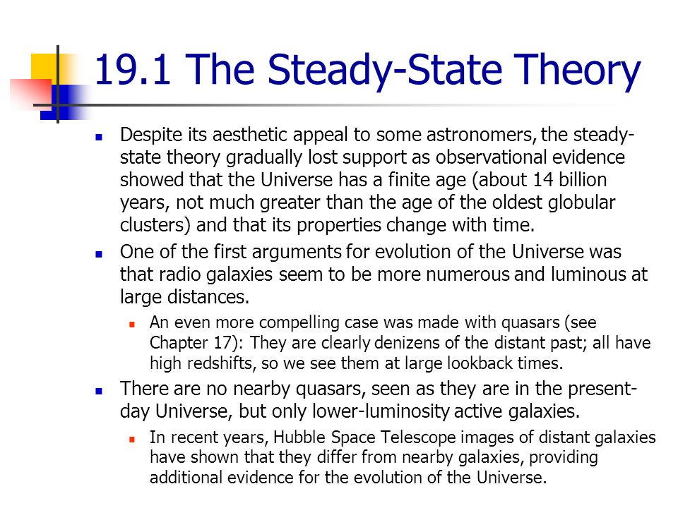 """origins of universe an argument against the theory of evolution Cosmological arguments – what about an eternal universe here, the skeptical mind might argue against the foundation of the cosmological arguments by asking, """"what if the universe was always here, eternally self-existent, the same way that most people see god as self-existent""""."""