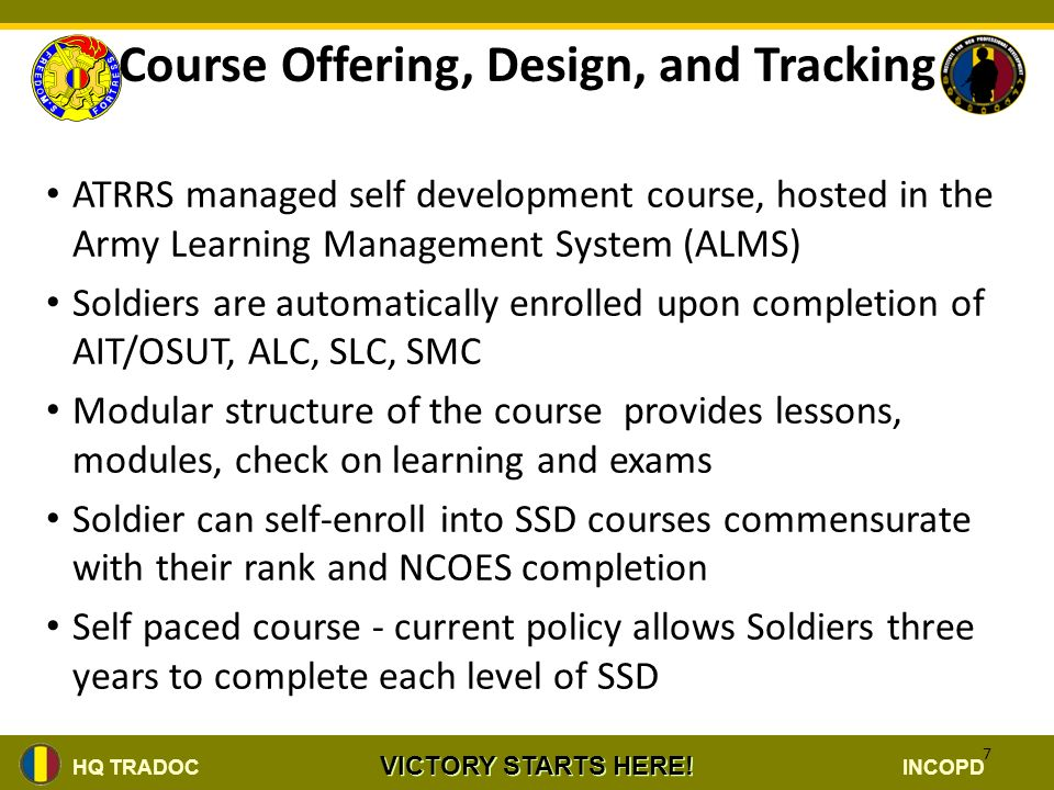 Army Learning Management System Help Desk Number Alms Ssd And Blackboard Trouble 7 Course Offering Insute For Noncommissioned Officer Ppt Video Online
