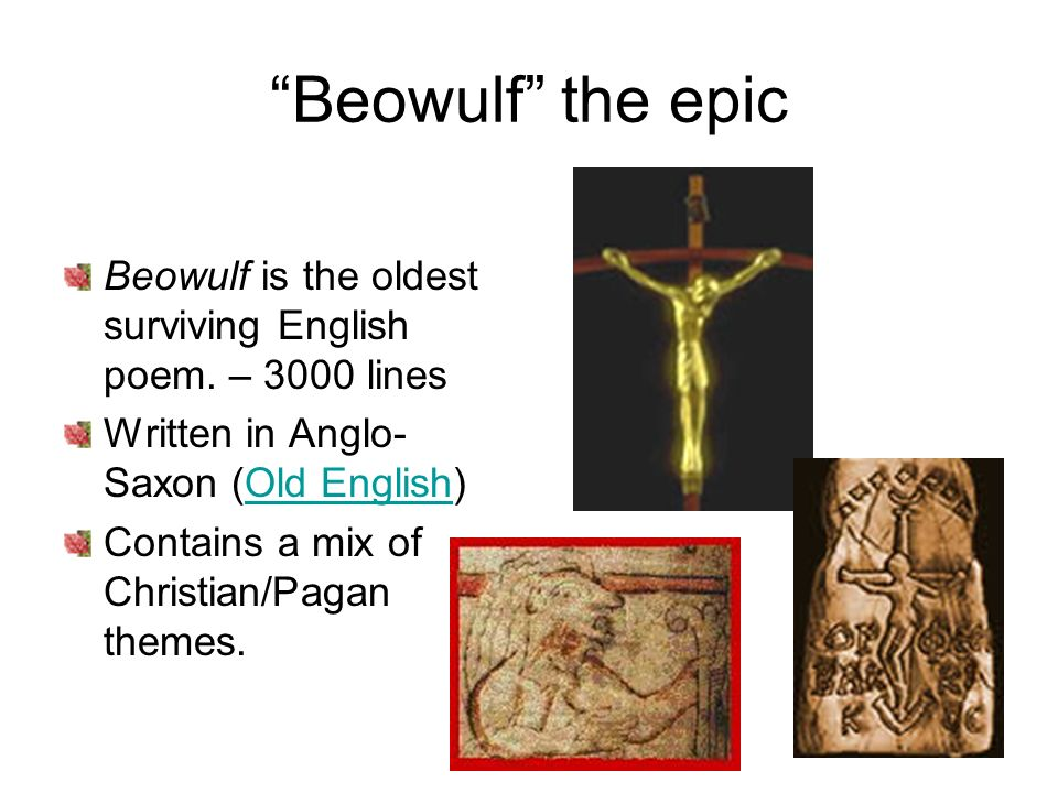 In Beowulf, what challenges of Anglo-Saxon life are represented by the monsters Beowulf faces?