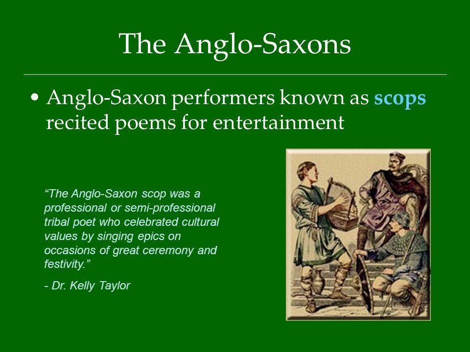 anglo saxon heroic poetry pdf