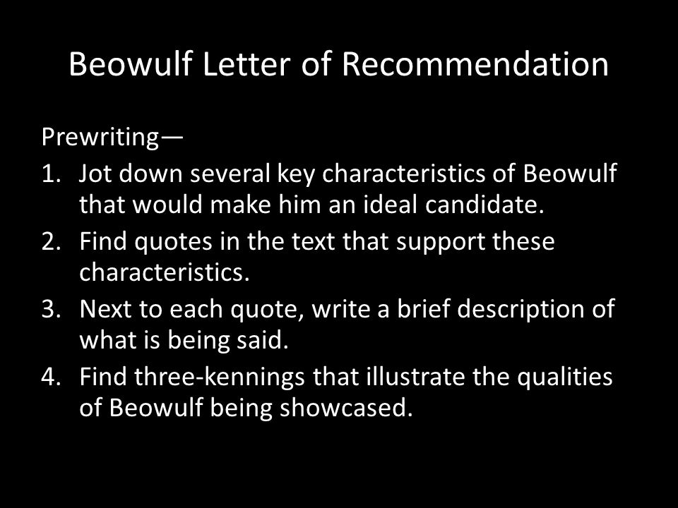 a description of queen wealththeow in the novel beowulf In both texts, beowulf and grendel, the main purpose of the queen's are to serve the courts as weavers of peace in grendel however, queen wealththeow is described in much greater detail and serves a further purpose.