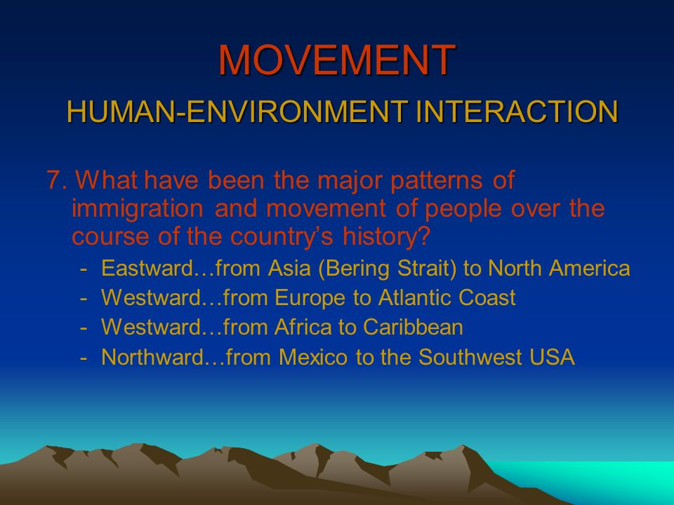 human environment interaction Ecology is the science of relationships between living organisms and their environment human ecology is about  figure 11 - interaction of the human social.