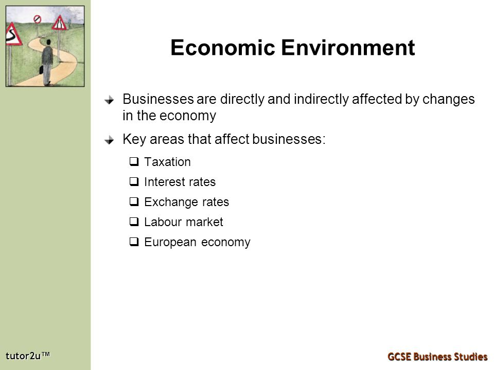 changes that affect the economic environment 2016-10-12 the influence of population growth  which help economies adjust to the rapid changes produced by population growth  the question considered here—how does population growth affect the direction.
