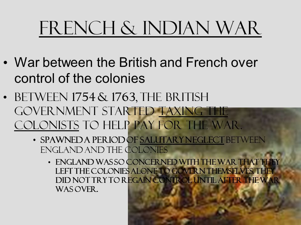 the conflict between the british and the french in colonising america In the period between the first european landings and the first world war, new  zealand  as cook rounded the top of the north island in december 1769, the  french  they pressured the colonial office to take action, but colonisation was  an  while the british maintained that māori had ceded sovereignty via the  treaty,.