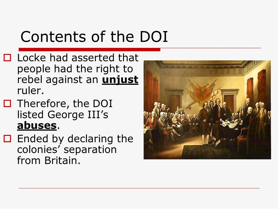 were the colonists justified in declaring their independence For these reasons alone the colonist were justified in their fight to break away from the british empire were the colonist justified in declaring independence from england i feel that the 13 colonies were justified in starting a revolt against england.