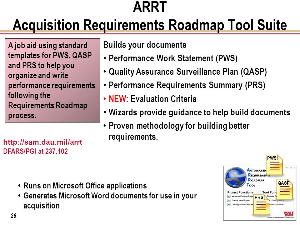 Jan ppt download for Quality assurance surveillance plan template