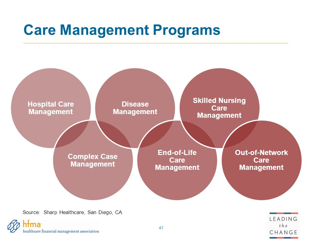 care management Trizetto's care management solutions include careadvance enterprise—focusing on utilization, case and disease management—and value-based benefits learn how our care management solutions help healthcare organizations increase revenue, drive efficiency and improve quality of care.