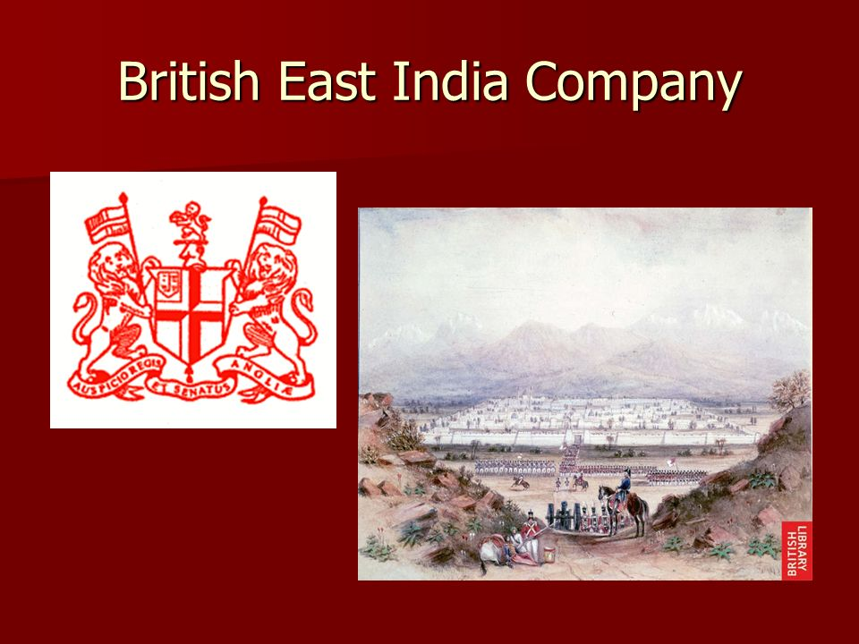 a history of the british east india company This is a story of trade and exploration of ambition and foresight, silk and spice, tea and cricket, timber and gunpowder, cities and ports it is the story of how a.