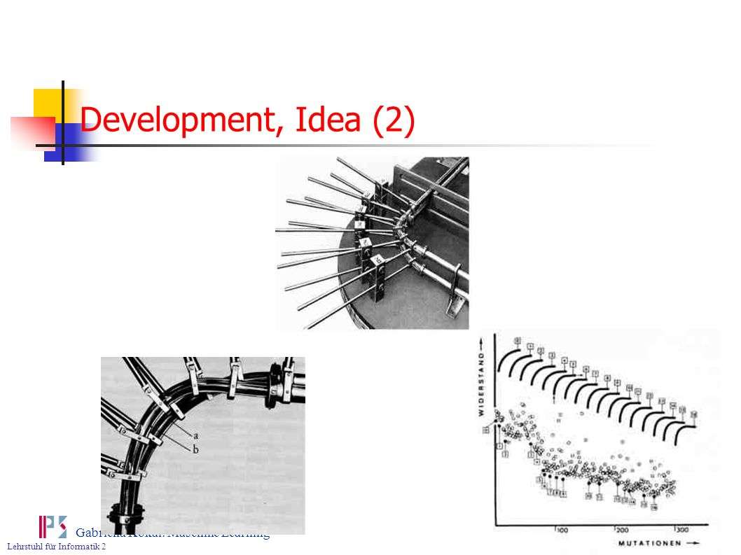 Development, Idea (2)