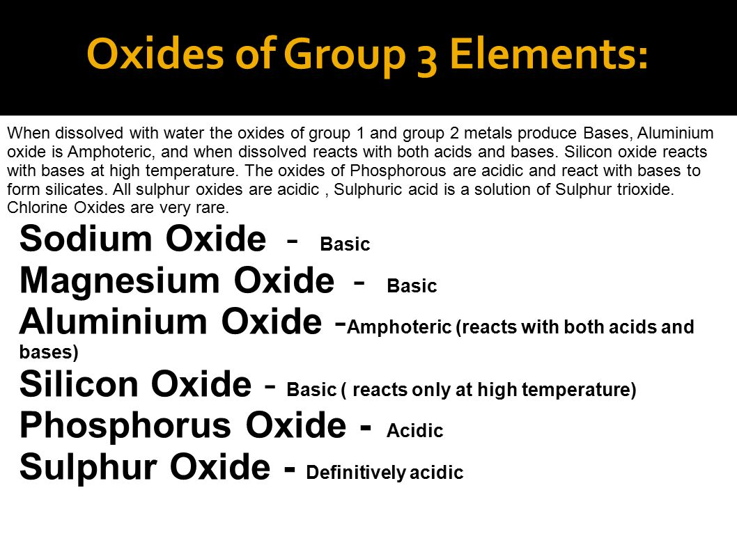 1 periodicity ppt video online download oxides of group 3 elements gamestrikefo Choice Image