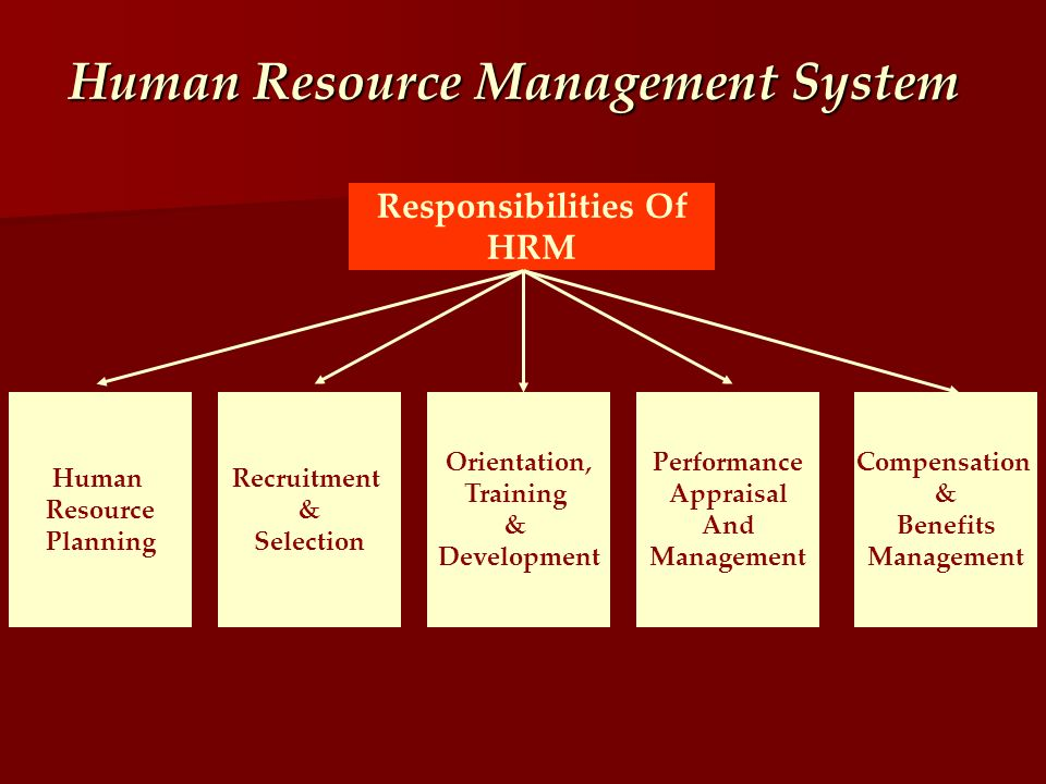 Human resource management flexible labour