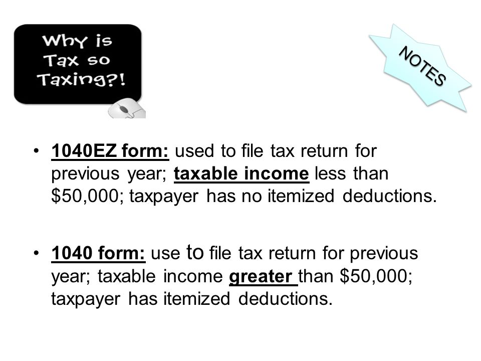 how to know your income for previous years
