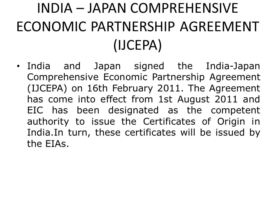Presented by vasundra ahuja pgdm 2 ppt video online download 25 india japan comprehensive economic partnership yadclub Image collections