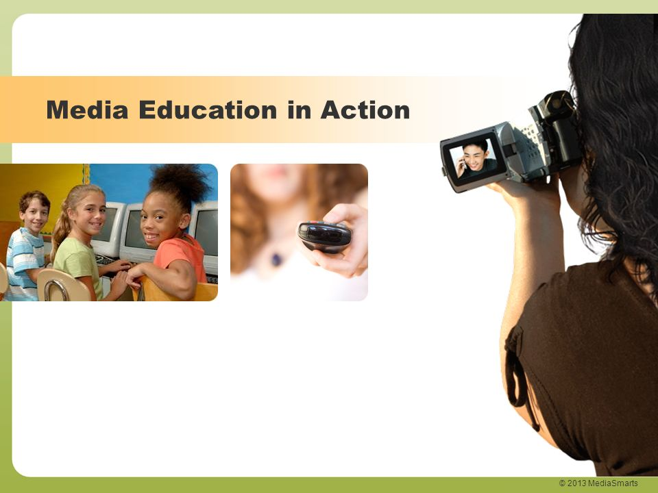 Media Education in Action