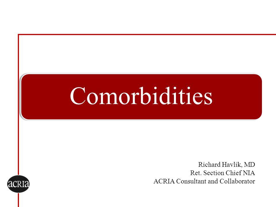 ACRIA Consultant and Collaborator