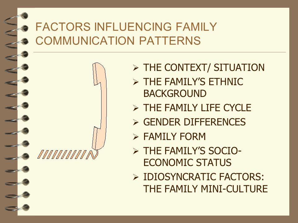 factors that influence the communication and Factors that influence the process and outcome of a negotiation structure: contextual factors determine the form and curse negotiation can take.