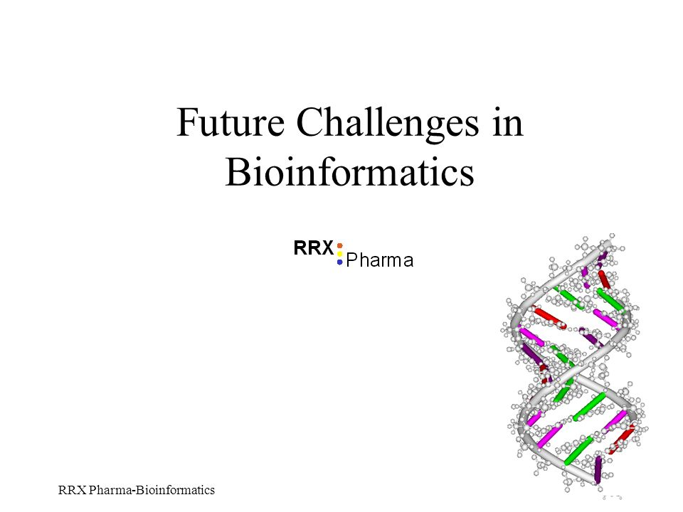 Future Challenges in Bioinformatics