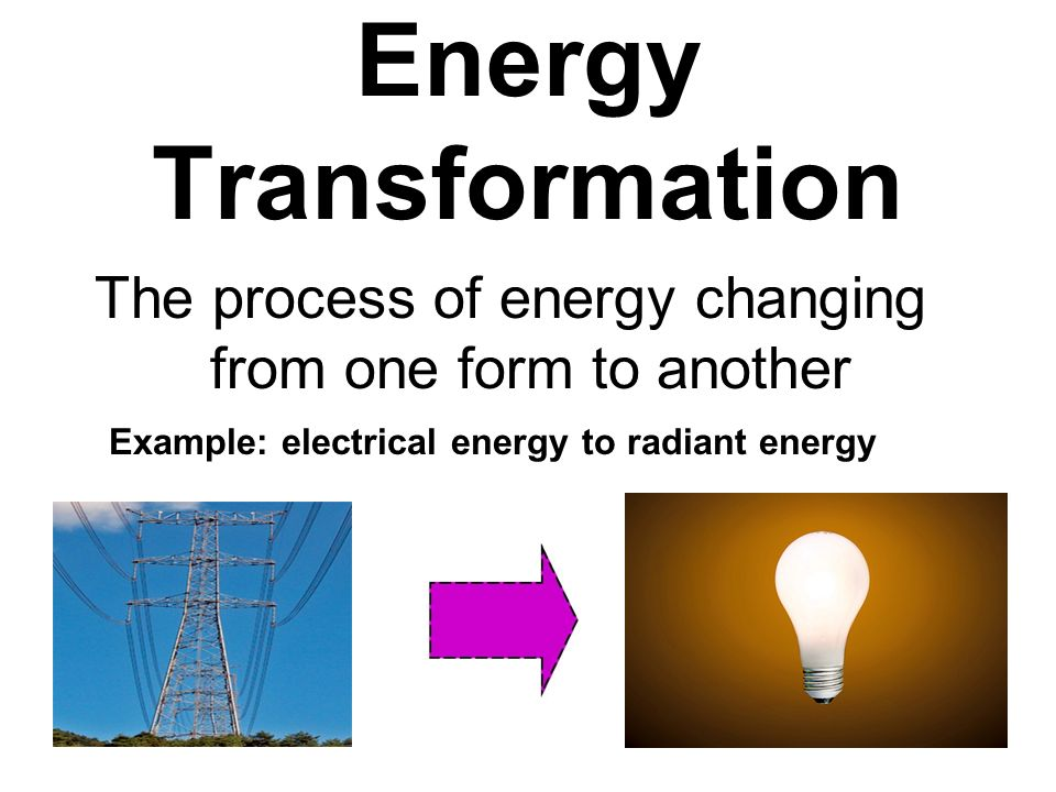 Energy The ability to do work or cause changes in matter. - ppt ...