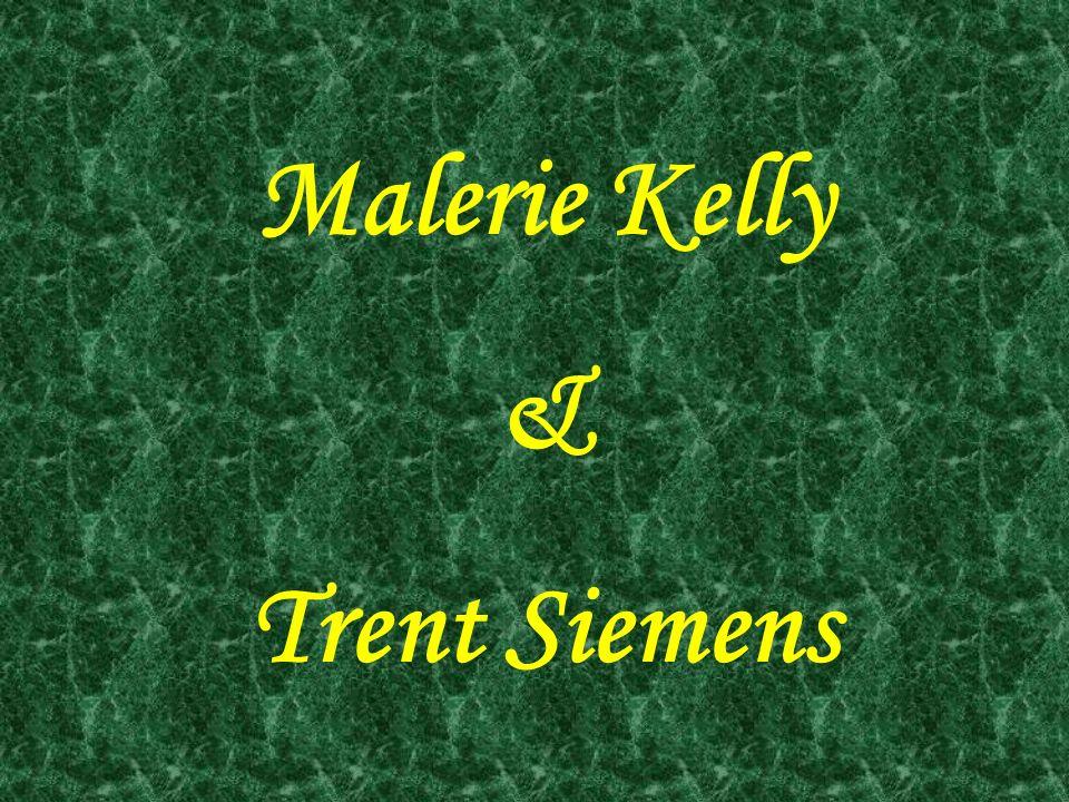 Malerie Kelly & Trent Siemens