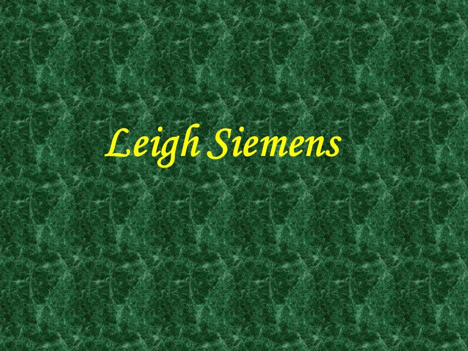 Leigh Siemens
