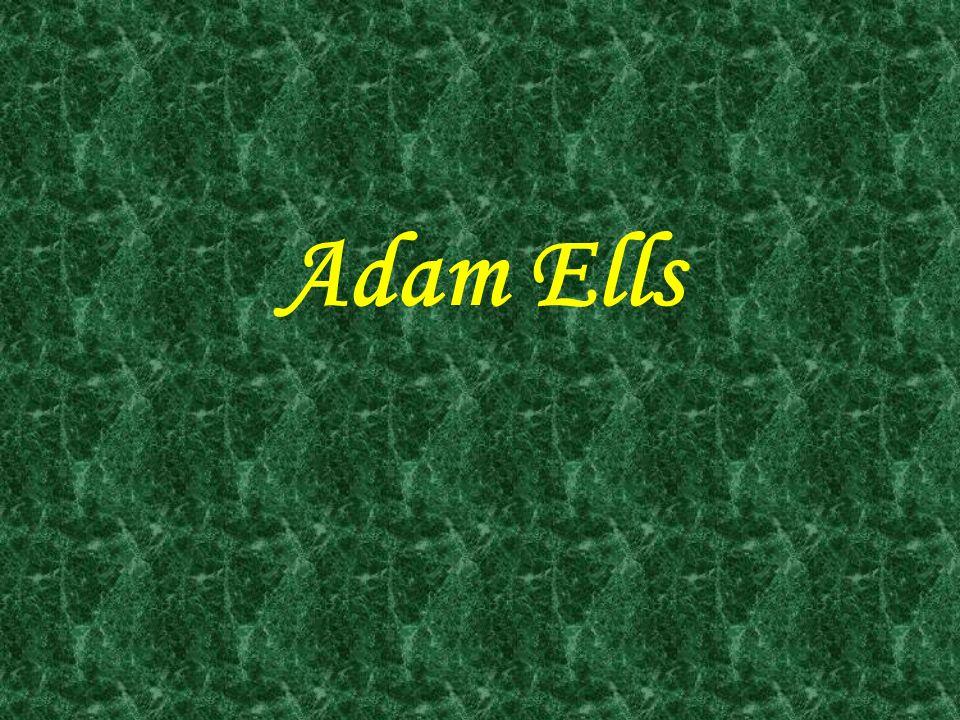 Adam Ells
