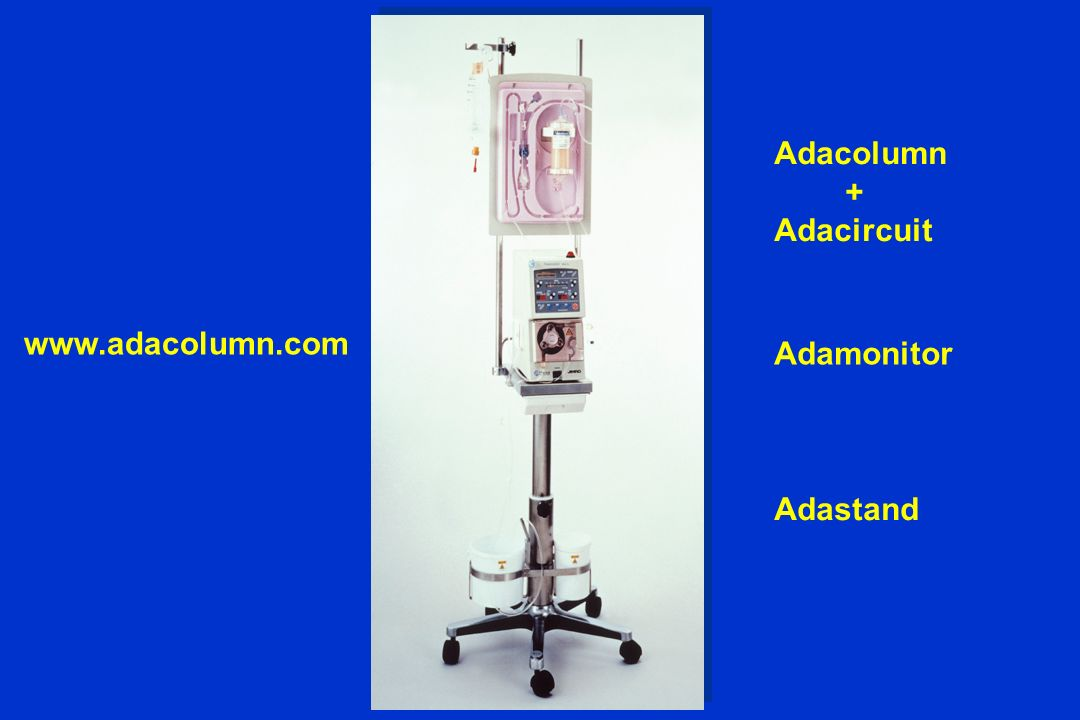 Adacolumn + Adacircuit www.adacolumn.com Adamonitor Adastand
