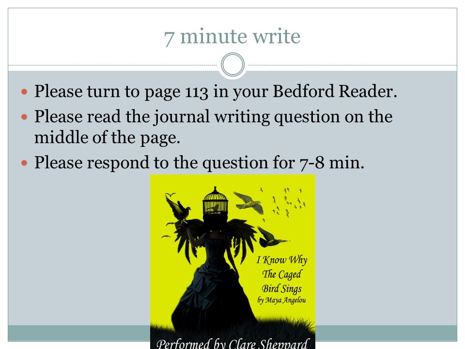 Bedford reader questions once more to the lake