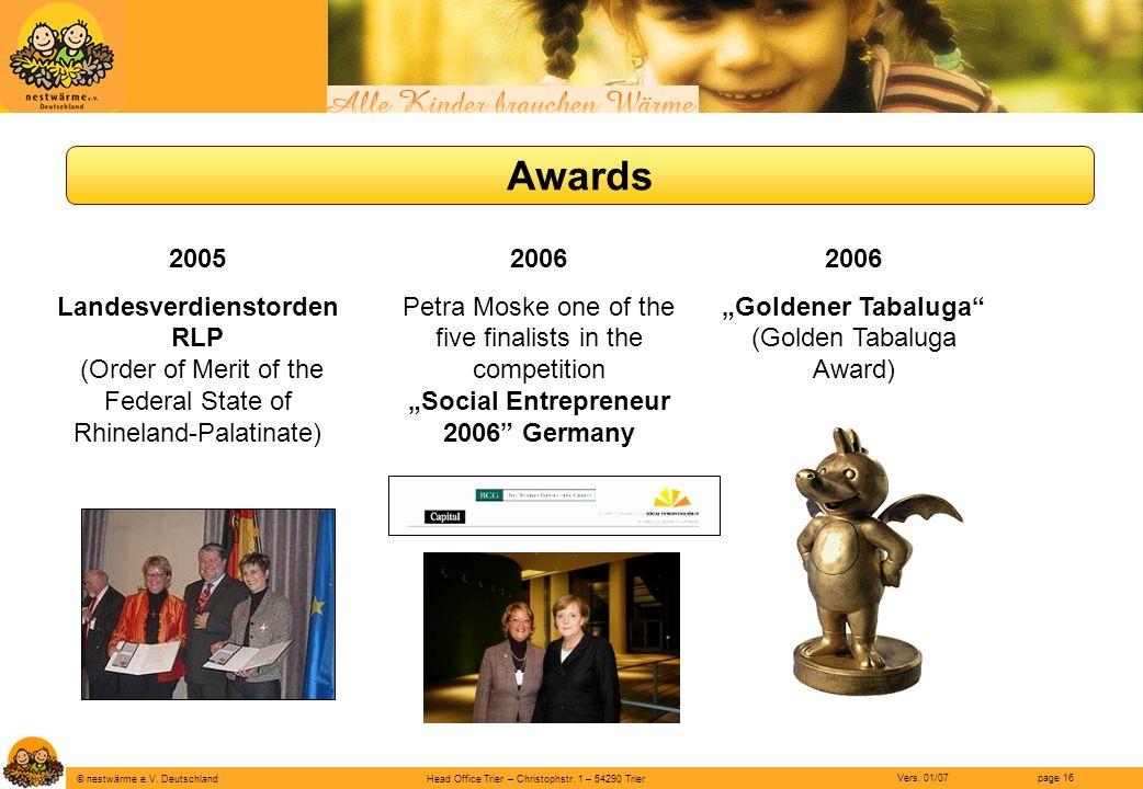 """Goldener Tabaluga (Golden Tabaluga Award)"