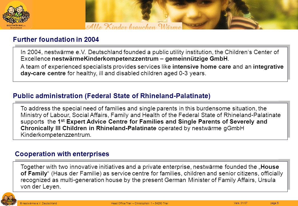 Public administration (Federal State of Rhineland-Palatinate)
