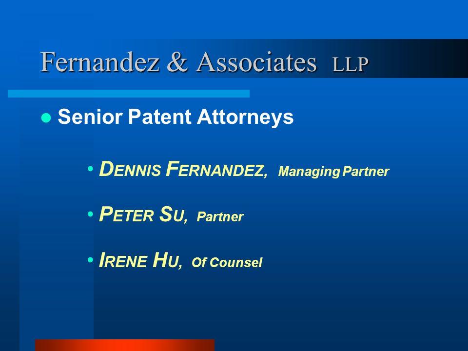 Fernandez & Associates LLP