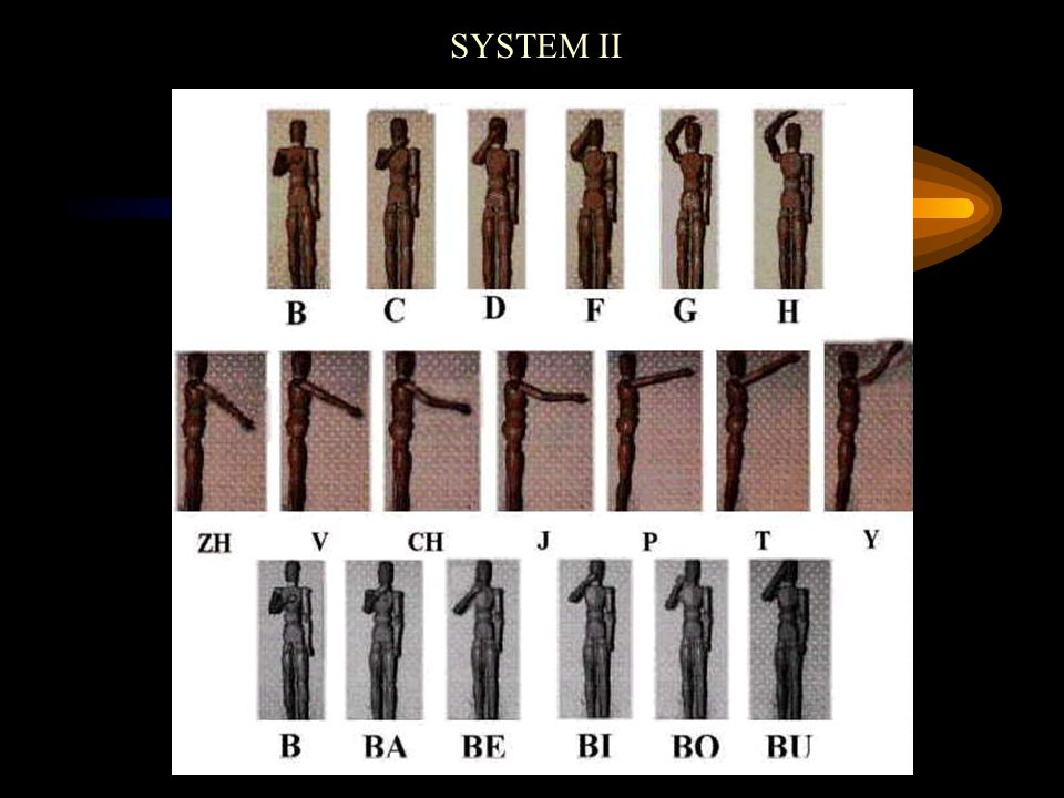 SYSTEM II